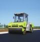 中联重科YZC313双钢轮压路机
