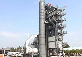 徐工XAP240沥青混合料搅拌设备