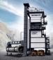 美通筑机重机DLB4000/D沥青搅拌设备