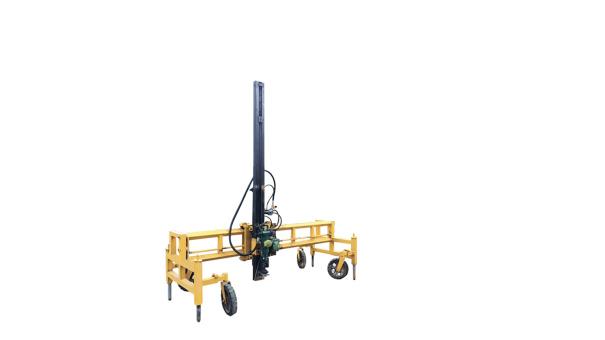 高时QCZ-1-29D气动垂直钻