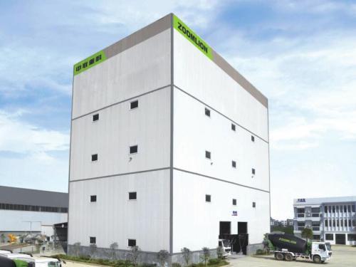 中联重科HZSE270环保站