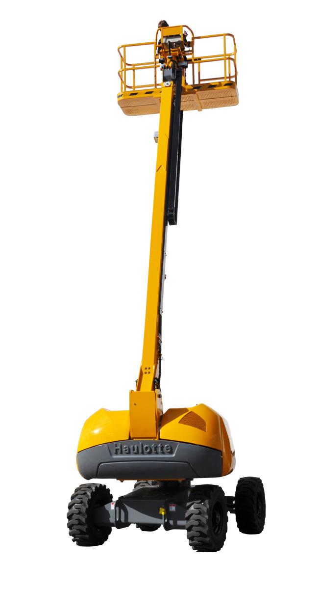 欧历胜H16 TPX电臂式升降机高清图 - 外观