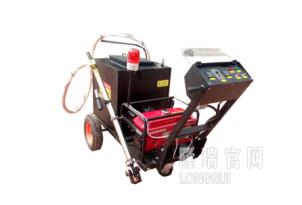 隆瑞机械RGF100手推路面灌缝机