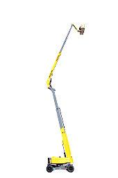 欧历胜HA41 RTJ PRO曲臂式升降机