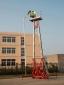 美通重工CMP-16桅柱式高空作业平台