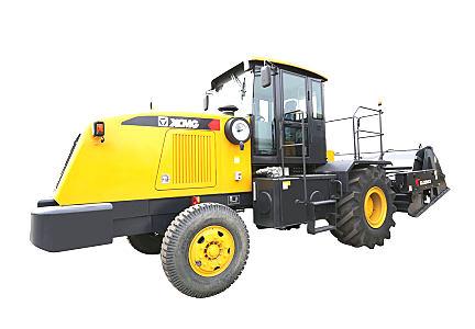 徐工XL2503穩定土拌和機
