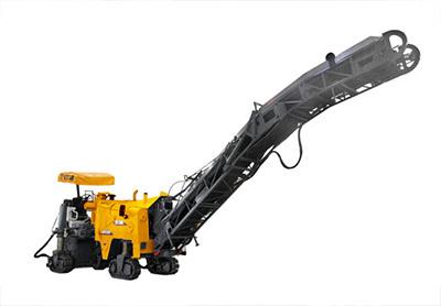 徐工XM120F中型銑刨機