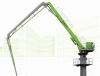 中联重科HGC29A-3R混凝土布料机