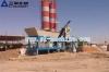三联机械YHZD25移动式混凝土搅拌站