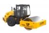 厦工XG620H全液压单钢轮压路机