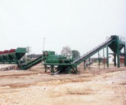 无锡雪桃WCB系列稳定土厂拌设备