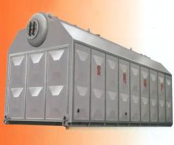 无锡雪桃SZL14-1/115/70-AⅡ组装水管蒸汽锅炉