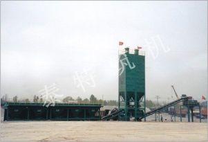 无锡泰特WCB600稳定土搅拌设备