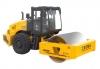 厦工XG618H全液压单钢轮压路机