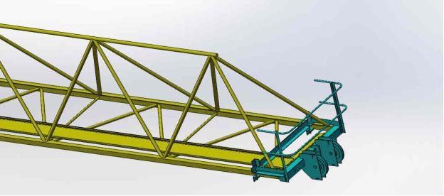 方圆QTZ160 PT6020 塔式起重机参数 -方圆塔式起重机QTZ160 PT6020