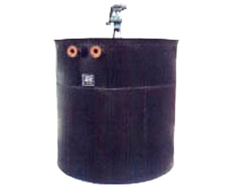 无锡雪桃沥青卸油脱水罐