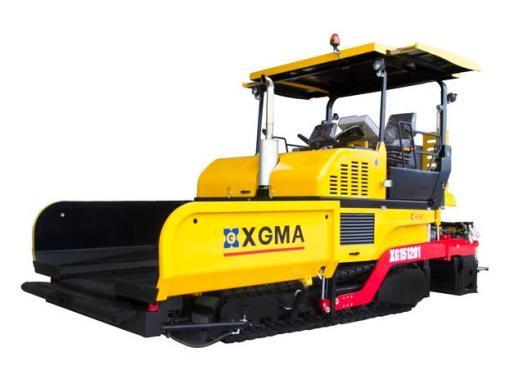 厦工XG151201沥青摊铺机