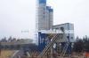 三联机械HZS120模块式混凝土搅拌站