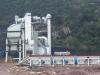 无锡泰特RLB-3000热再生沥青搅拌设备