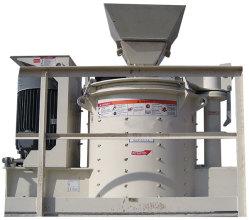 南方路机NFV800立轴式反击破高清图 - 外观