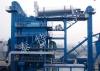 无锡泰特RLB-2000热再生沥青搅拌设备