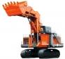 原装日立EX8000E-6LD(电驱动)挖掘机