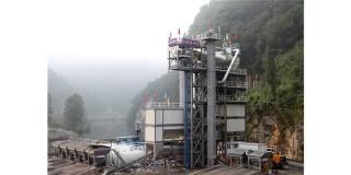 泉成机械QCM2010固定式原生+再生