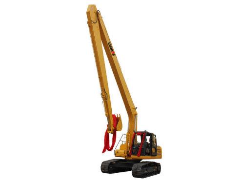 力士德SC220.8加长臂挖掘机