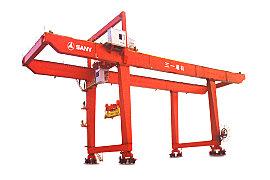三一重工STMA41通用门式起重机