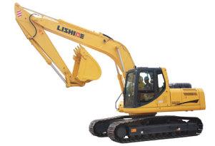 力士德SC240.9中型挖掘机