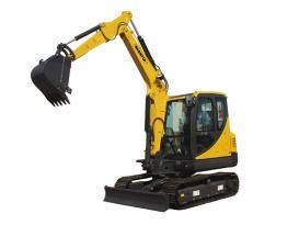 山推SE50-9挖掘机