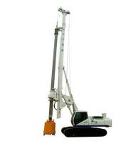 三力机械SLR280旋挖钻机