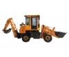 全工WZ25-16挖掘装载机