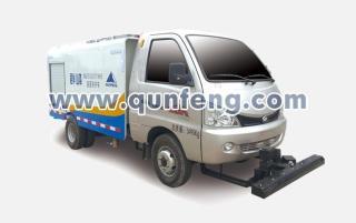 群峰机械MQF5030TYHH5路面养护车