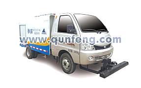 群峰智能MQF5030TYHH5路面养护车