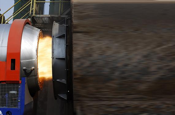 陆德火浪神Ⅱ-1500燃烧器