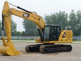 卡特彼勒新一代Cat®323液压挖掘机