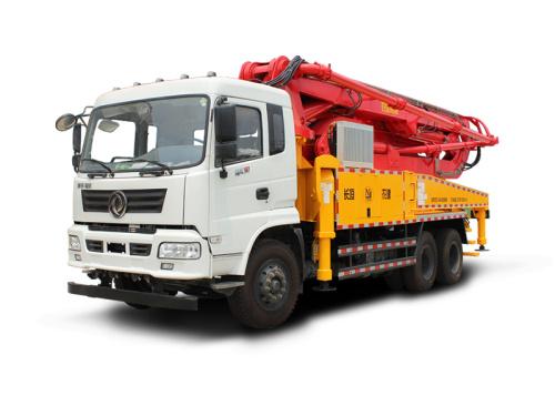 普光40米泵车