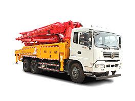 普光45米泵车