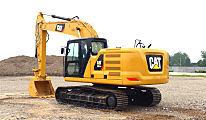 卡特※彼勒新一代Cat?320 GC液压挖掘机