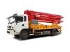 普光30米泵车泵车
