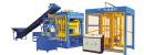 中材建科QTY10-15液压全自动砌块成型机生产线高清图 - 外观