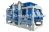 三联机械QFT12-15自动砌块成型机砖机