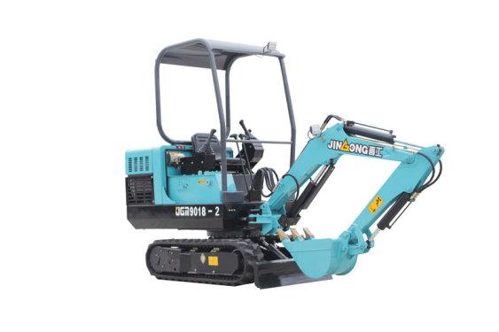 晋工JGM9018-2挖掘机