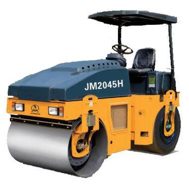 骏马JM2045H全液压组合式振动压路机