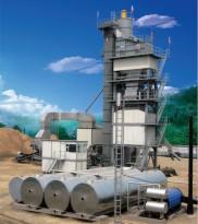 森远LB3000型间歇式沥青混合料搅拌设备