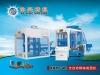 协兴XQY8-40空心砖机