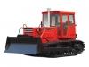 东方红(一拖)CA802履带拖拉机