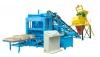 中材建科QTY4-15型液压全自动砖机