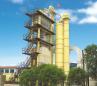 森远LB1500型间歇式沥青混合料搅拌设备高清图 - 外观